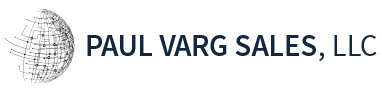 Paul Varg Sales