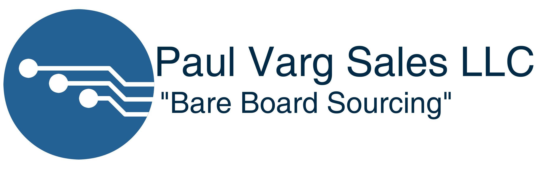 Paul Varg Sales